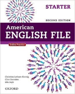 American Engish Files Starter (Second Edition)