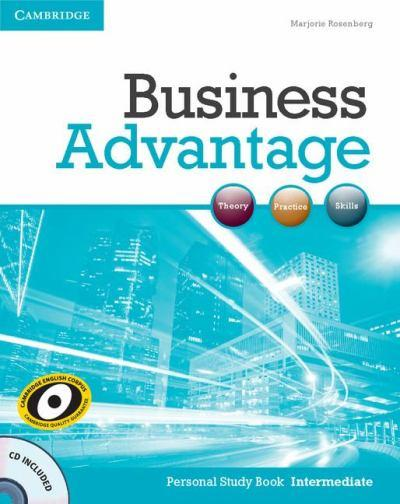 Business Advantage Intermediate