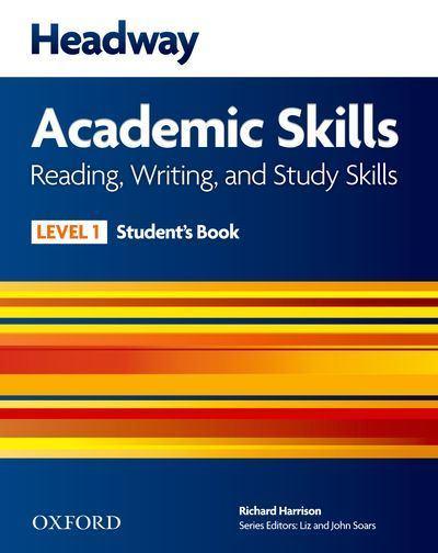 Headway Academic Skill