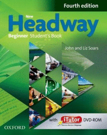 New Headway Beginner Fourth Edition