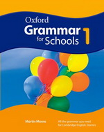 Oxford Grammar for School 1