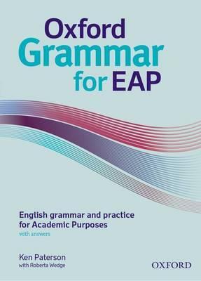 Oxford Grammar