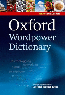 Oxford Power Dictionary