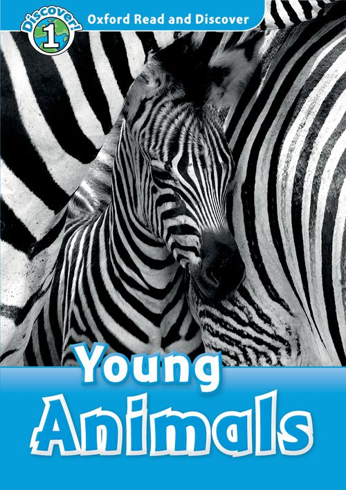 Young animals