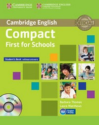compact first for school
