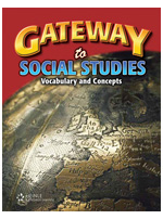 gateway to social studies