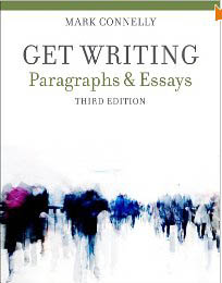 getwriting paragraph and essay