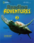 reading advanture
