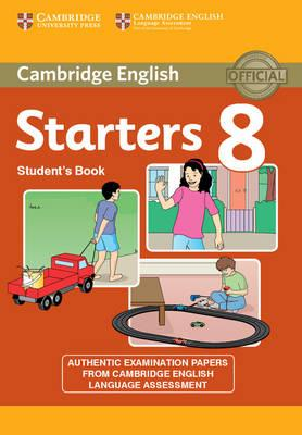 starters 8
