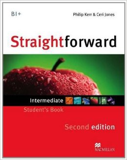 straight forward second edition