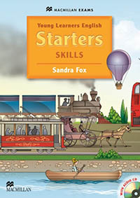 young learners english starters