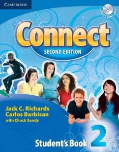 Connect 2nd Edition level 2