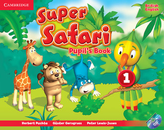 Super Safari