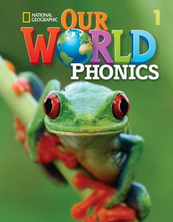 our world phonics