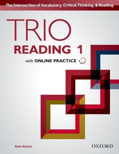 Trioreading