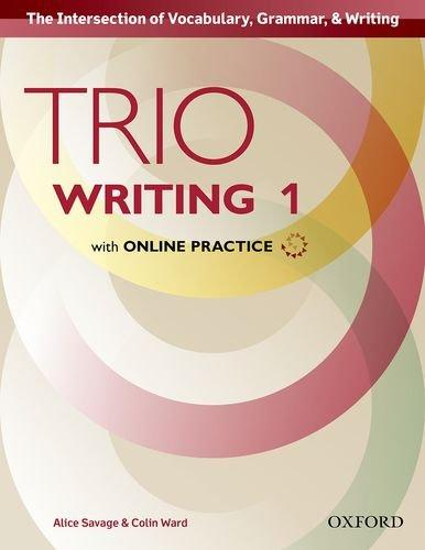 Triowriting