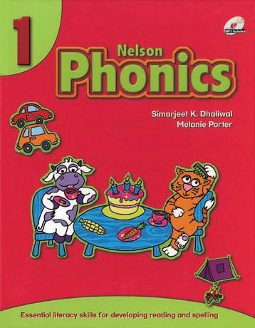 Nelson_Phonics