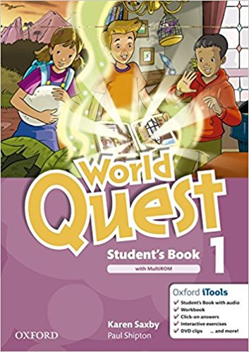 World_Quest