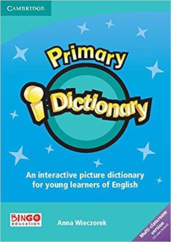 i-dictionary