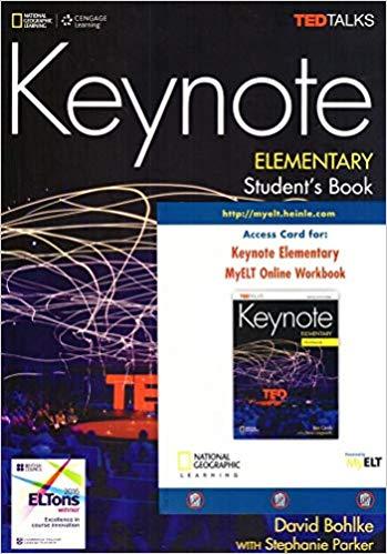 Keynote-BrE