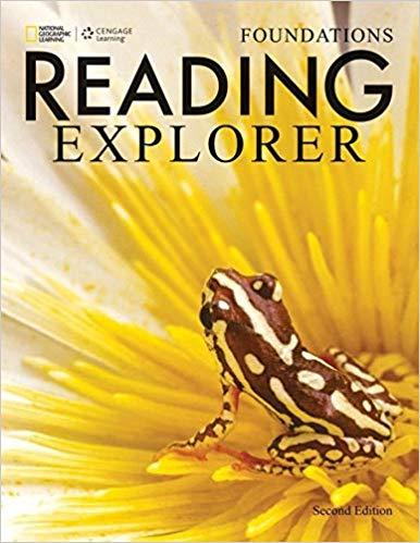 ReadingExplorer