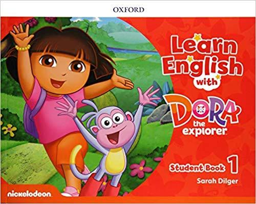 Learn_EnglishDora